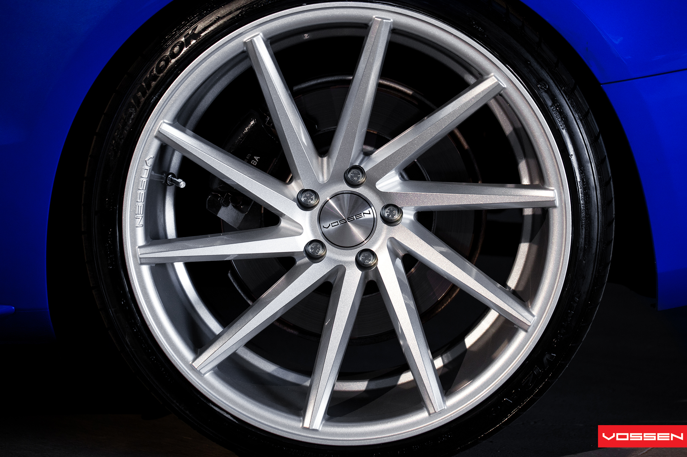 Cvt 171 Vossen Japan オフィシャルサイト Luxury High Performance Wheel
