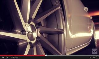 Audi A7 | Vossen CVT Directional Wheels