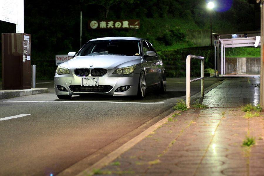 BMW 525i x CV3 from : りょーいちっちさん