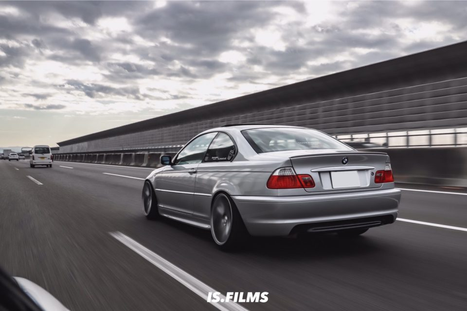 BMW 318ci x CVT from : イズミンさん