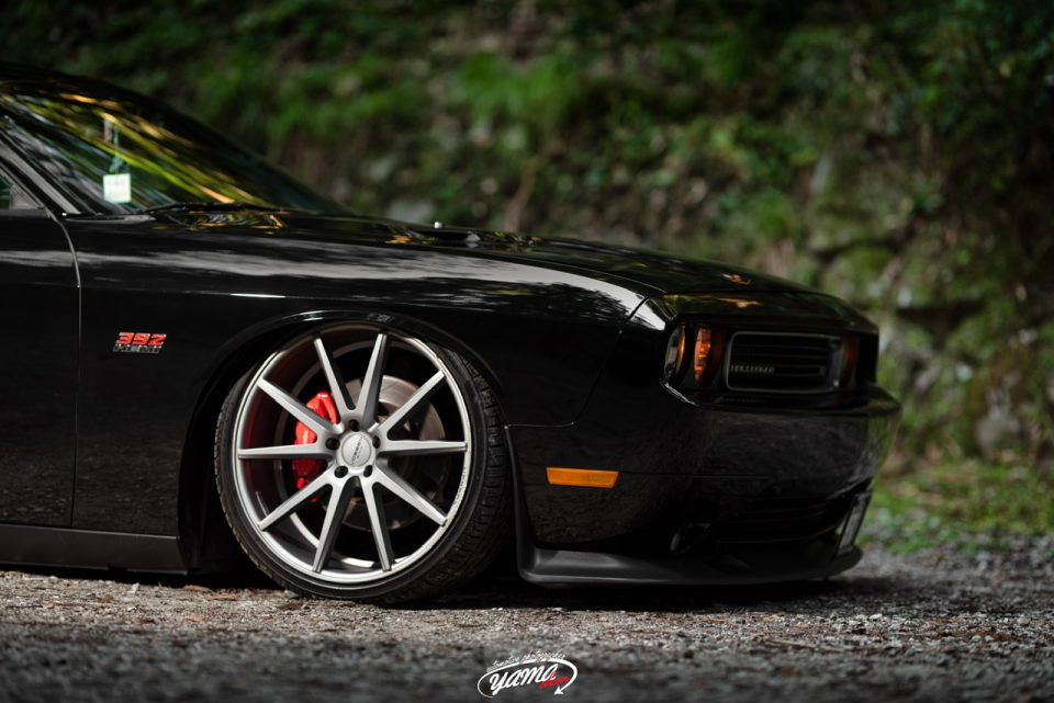dodge challenger x VFS-1 from : ryjiさん