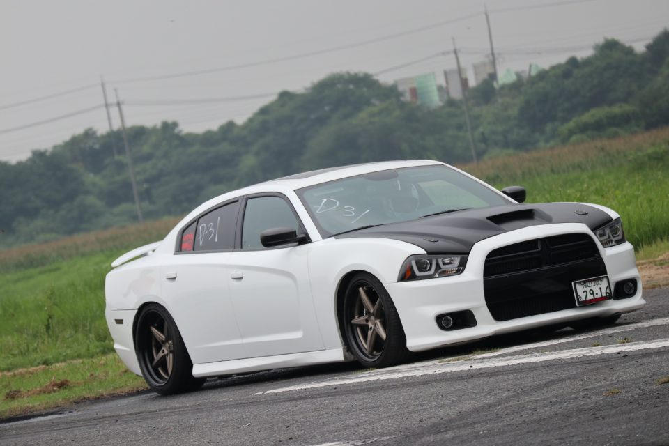 Dodge Charger x VWS-3 from : とととさん